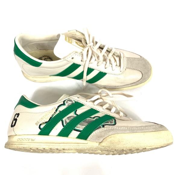 adidas Other - Adidas Originals Franz Beckenbauer Fashion Sneaker
